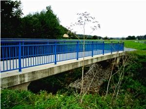 Referenzobjekt Brücke Jahnabach